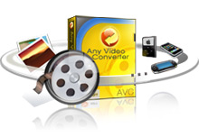 Any Video Converter = WebM MP3 Converter + AVI WebM Converter + FLV WebM Converter + MP4 WebM Converter + YouTube WebM Converter + DVD WebM Converter