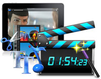 QuickTime to MPEG2 Converter