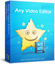 Any Video Editor = Flip Video Editor + SlideHD Flip Video Editor + MinoHD Flip Video Editor + UltraHD Flip Video Editor + Ultra Flip Video Editor + MP4 Video Editor