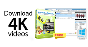 download 4K videos